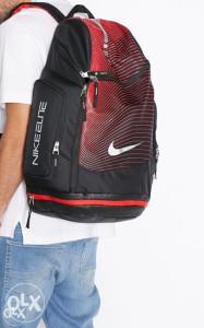 Nike ELITE torba/ruksak - oko 40 L