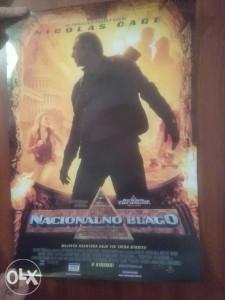 Filmski plakat
