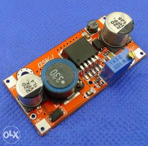 XL6009 DC Step up boost Power Converter LM2577