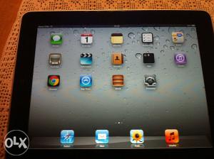 Tablet Ipad 32 GB kao nov bez packe