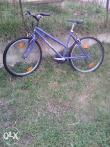 Biciklo adventure.