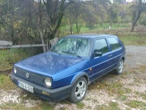 Volkswagen Golf 2 dizel