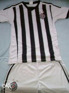 Dres FK Partizan Beograd KOMPLET