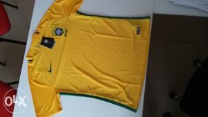 dres Brazil NOVI !
