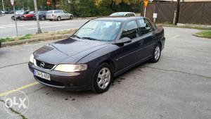 Opel Vectra 2.0 DTI-Dig klima-Reg do 1.2017-Moze zamjen