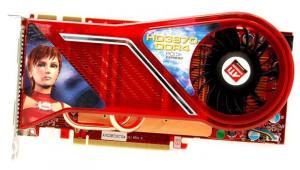 Grafička Kartica Radeon HD 3870 DDR4