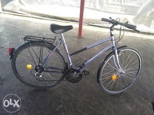 Dva bicikla na prodaju