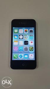 IPHONE 4S 32 GB - U ODLIČNOM STANJU!