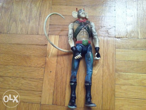 Figura Marsovac vis.18cm