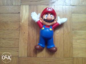 Figura Nintendo 2013
