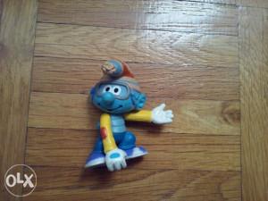 Figura štrumf Peyo2009