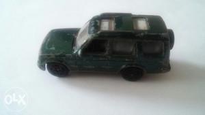 Stariji Autić Motor Max Land Rover Discavery