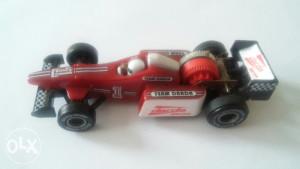 Starija metalna formula Darda Motor W.Germany