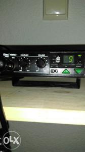 Radio Stanica CB Yaesu Kenwood Icom Alinco Motorola
