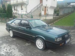Audi 80 GT COUPE