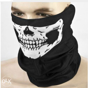 Bandana maska