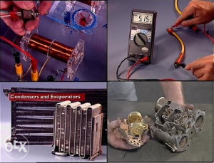 Encyclopedia Mechanical Three Volume-3DVD