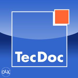 TecDoc  2016
