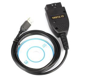 Auto dijagnostika VCDS 12.12 VAG COM autodijagnostika