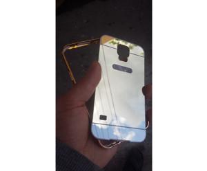 METALNA maska za Samsung Galaxy S5
