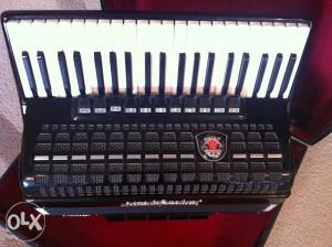 Royalstandard harmonika