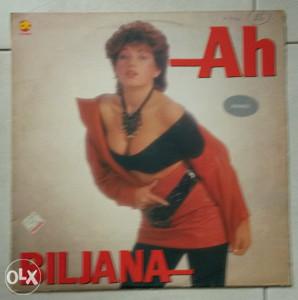 Biljana Jevtić - Ah