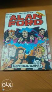 ALAN FORD EXTRA BR.26-Rasprodaja Vampira