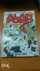 ALAN FORD EXTRA-BR.15-DAR ILI KVAR