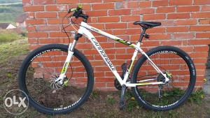 "Biciklo CANNONDALE 29"""