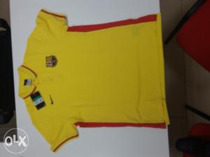 Barselona polo majica