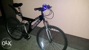 Oscar biciklo