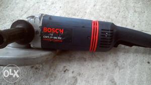 brusilica BOSCH GWS 21-180 HV PROFESIONAL