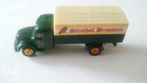 Autić kamiončić nov