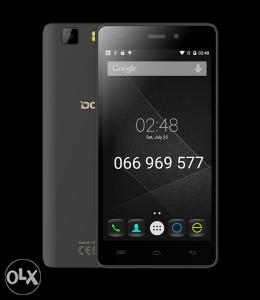 DOOGEE X5 S LTE (dual SIM)