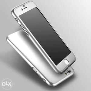 iPhone 6 6s 360 zaštita sa staklom