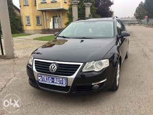 VW PASSAT 6 2.0 TDI