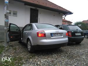 Audi a4 extra stanje