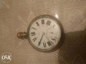 Prodajem sat Omega Željeznički