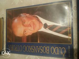 Prodajem knjigu cudo bosanskog otpora
