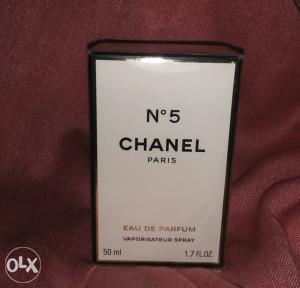 Parfem Chanel No5