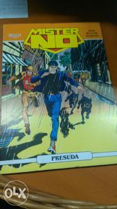 MISTER NO BR.56- PRESUDA