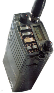 ICOM IC2G