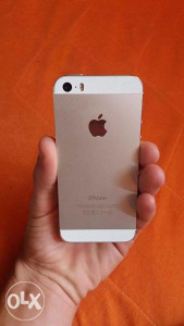 APPLE IPHONE 5S, SILVER, 16GB -KAO NOV