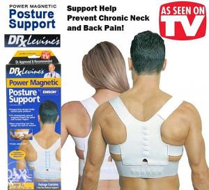 Magnetni pojas protiv bolova u leđima