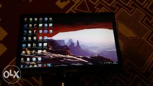 monitor bez postolja