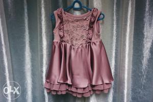 Svečana haljina za djevojčicu