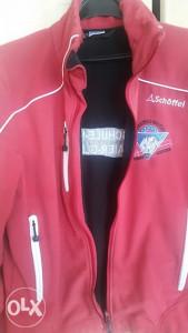 Softshell jakna velicina M