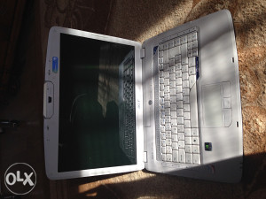 Acer Aspire 5920G - Core 2 Duo - 2GB - 250GB