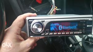 Auto cd mp3
