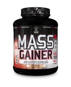 5STARS Mass Gainer 5 kg